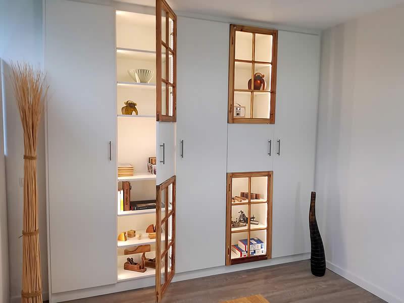 m bel b rom bel in edelholz tischlerei kempke hamburg. Black Bedroom Furniture Sets. Home Design Ideas